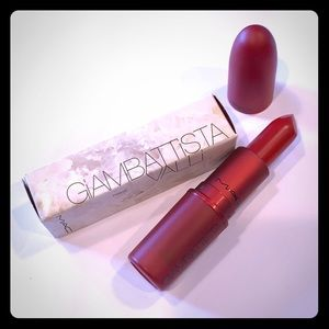 Mac limited edition lipstick NIB